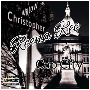 Single, Reena Ree, Cap City, Lansing Michigan,