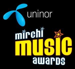Mirchi Music Awards 2010