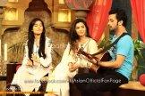 Atif Aslam & Mahira Khan at Utho Jago Pakistan - May 2011 (15)
