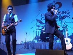 Strings at Shaukat Khanum Charity Fundraiser in Dubai (2)