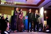 Fawad Khan & Mahira Khan in New Jersey for Ek Shaam Humsafar Key Naam (17)
