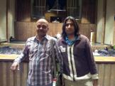 Pappu & Amir at Guzzetta Recital Hall, University of Akron
