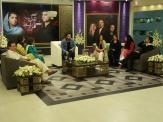 Fawad Khan, Sanam Saeed, Hadiqa Kiani, Sultana Siddiqui & Momina on Jago Pakistan Jago (8)