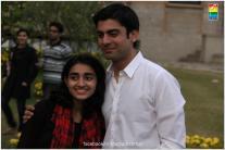 Fawad Khan Meets The Fans of Zindagi Gulzar Hai (13)