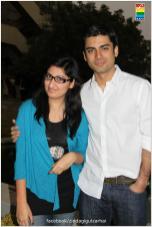 Fawad Khan Meets The Fans of Zindagi Gulzar Hai (16)