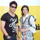 Launch of Hadiqa Kiani Fabric World (17)