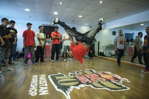 Red Bull BC One All Stars Workshop - Islamabad (1)