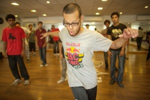 Red Bull BC One All Stars Workshop - Islamabad (3)