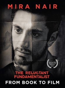 Riz Ahmed - The Reluctant Fundamentalist