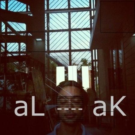 al ak feat. Zareera Bukhari - Not That It Matters