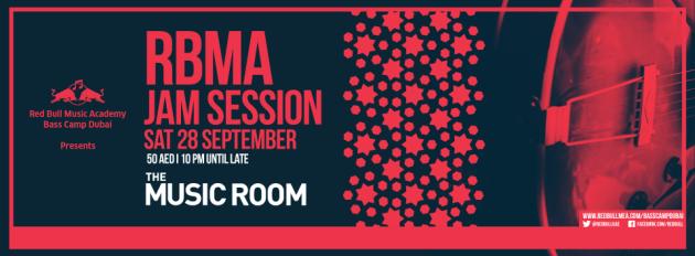 RBMA Jam Session