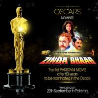 Zinda Bhaag Nominated for Oscar Consideration