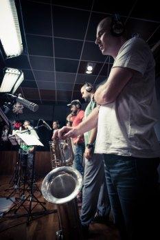 Brass Section - Jogi (2)