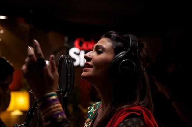 Coke Studio opens Season 6 with Jogi by Fariha Pervez