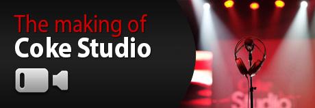 Making of Coke Studio Pakistan Season 6