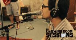 Saaray - Shajie - The Drawing Room Sessions (1)