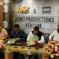ARY To Produce 4 Films Every Year