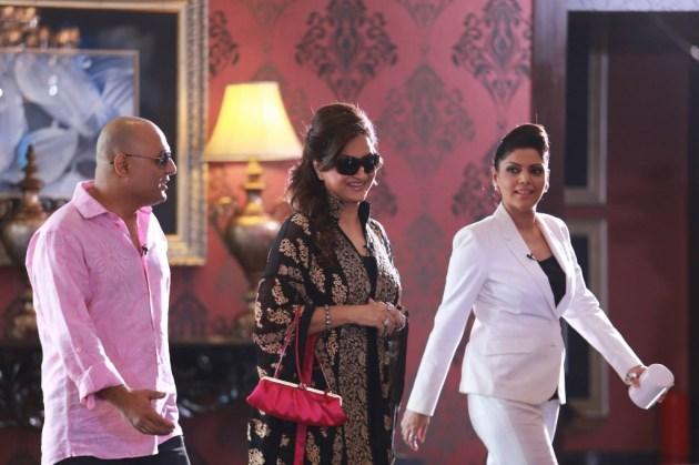Ali Azmat, Bushra Ansari and Hadiqa Kiani to judge Pakistan Idol