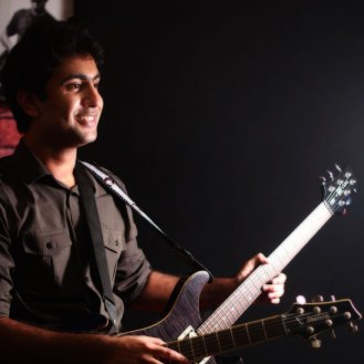 NESCAFÉ Basement II - Shahrukh Aslam