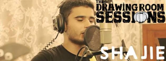 Saaray - Shajie - The Drawing Room Sessions