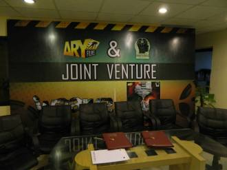ARY Films & MindWorks Media Joint Venture (1)