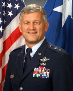 General Rayburn