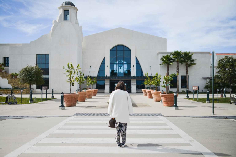 building california fashion female