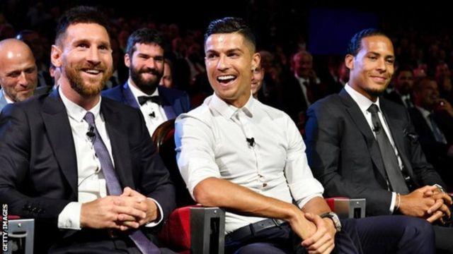 الفيفا يعلن عن المرشحين لجائزة افضل لاعب في العالم 2020