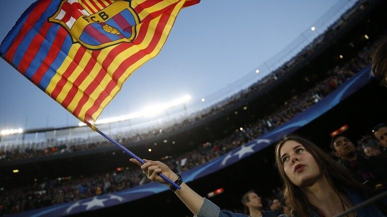 تأجيل الانتخابات الرئاسية لبرشلونة