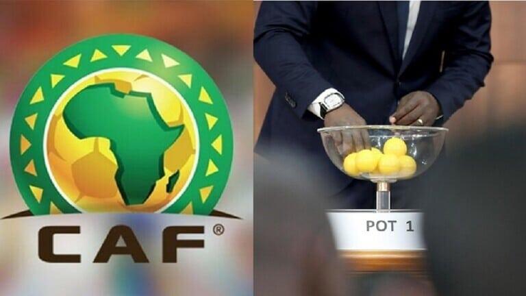 نتيجة قرعة دور المجموعات لأبطال إفريقيا ودور الـ32 لكأس الكونفدرالية