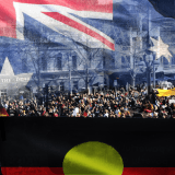 Australia Day - Invasion Day