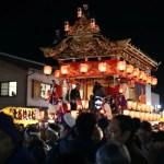 【久米川 美容院】今年も秩父夜祭りに行ってきました