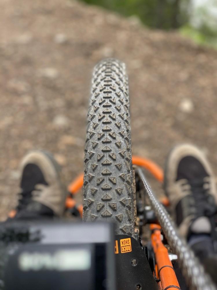 Adaptive Mountain bike rental from Kootenay adaptive