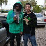 Busy Signal & Kooyah Sound