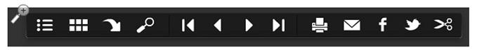 iCatalog-toolbar