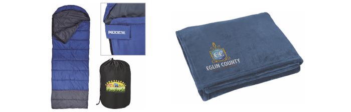 Outdoor-Promotional-Products-Sleeping-Bag-Blanket