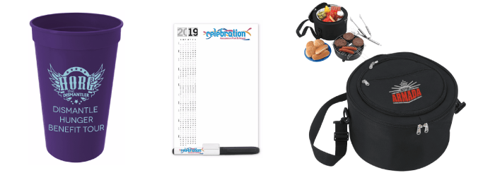 tailgate-planning-promotional-items