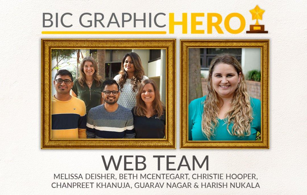 BIC-Graphic-Heroes-Web-Team
