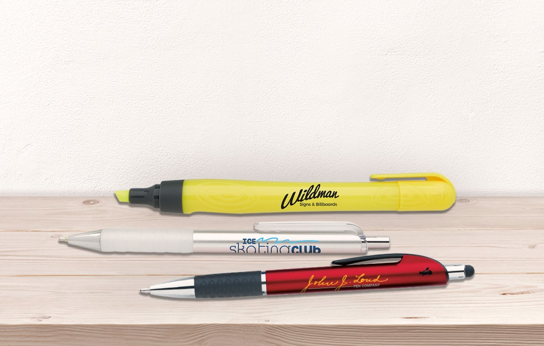 BIC-Graphic-Customized-Pens