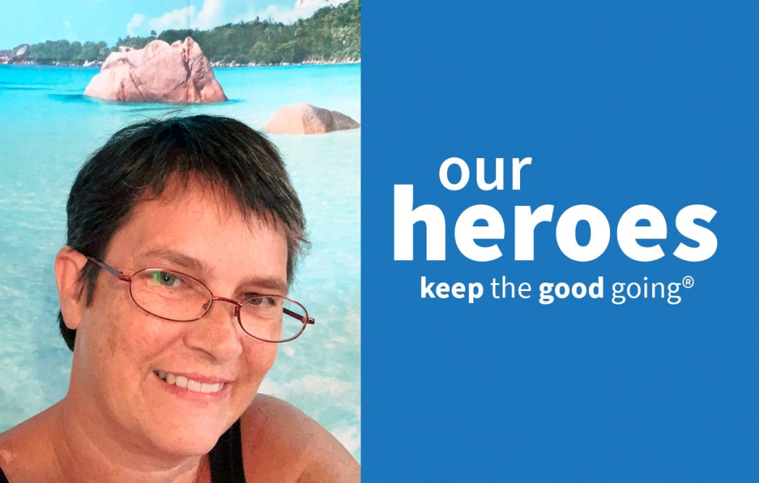 Koozie-Group-Hero-Tammy-Schindele
