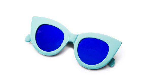 Tiffany/Blue Kopajos