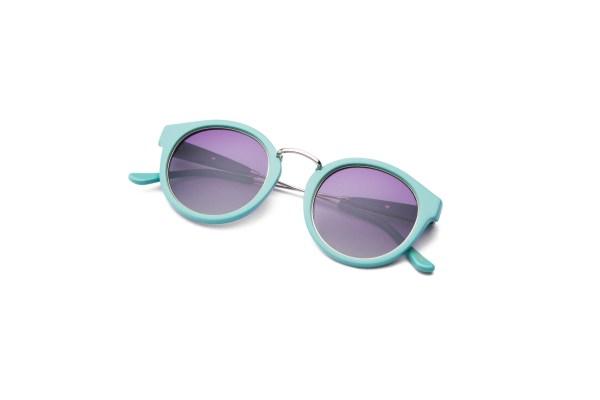 Tiffany/Smokey Purple