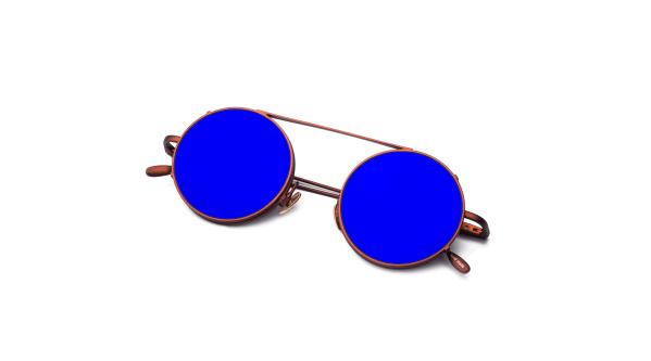Bronze/Blue Kopajos
