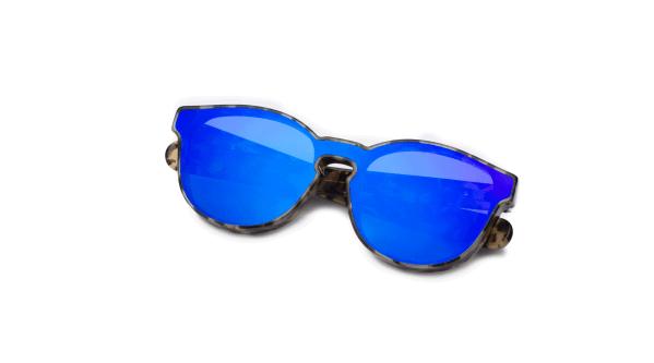 Leopard/Blue Kopajos