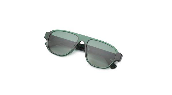 Transpa Green/G 15