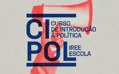 CIPOL – Curso de Introdução à Política