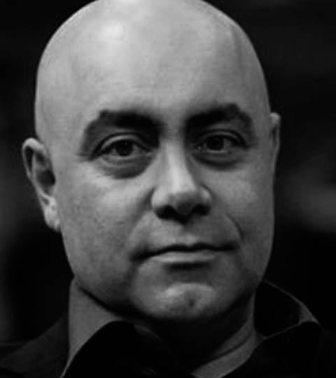 Claudio Gonçalves Couto