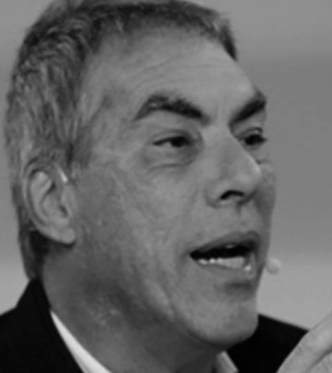 Demétrio Magnóli