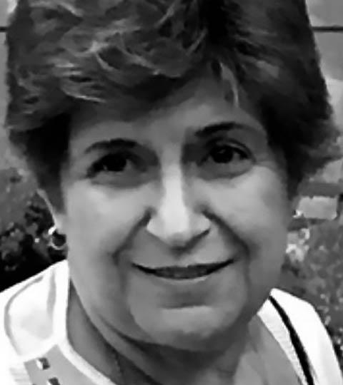 Salma Tannus Muchail