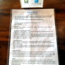 Some rules in Breve Azurine